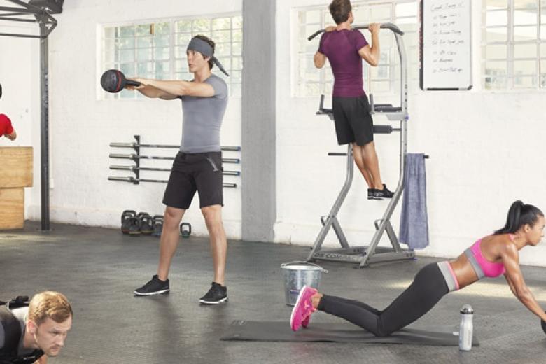 Functional Training